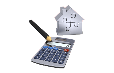 Harp Mortgage Calculator